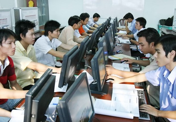 ICT workers key to sustainable growth hinh anh 1