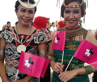 Indonesia enhances women's capability, children protection hinh anh 1