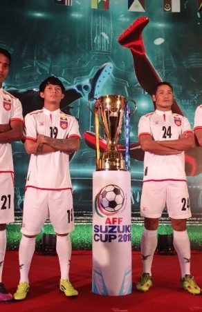 HCM City to welcome AFF Cup trophy hinh anh 1