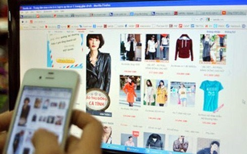 10 billion USD e-commerce targeted by 2020 hinh anh 1