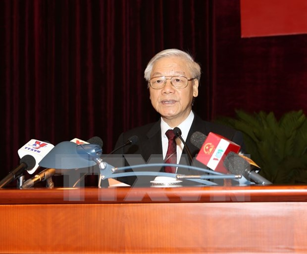 Party Central Committee issues guidelines for effective integration hinh anh 1