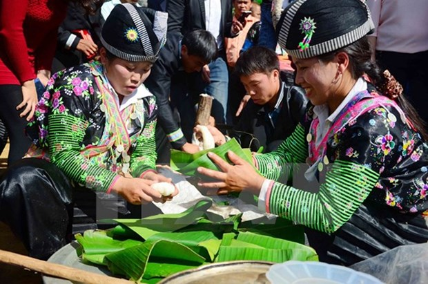 Mong cultural festival 2016 to take place in Ha Giang hinh anh 1