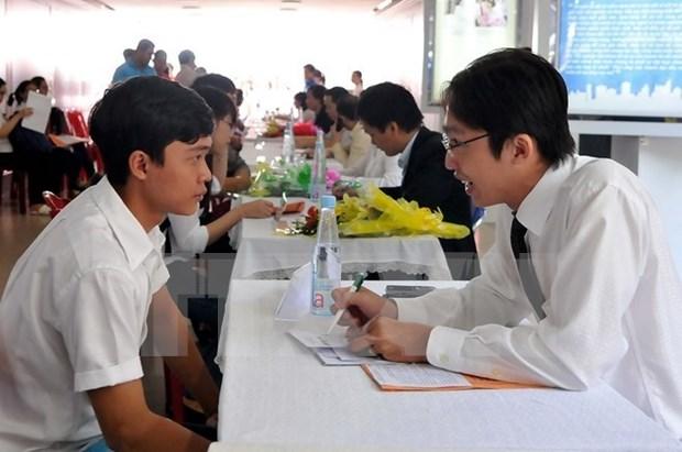Vietnam, RoK firms foster partnership hinh anh 1