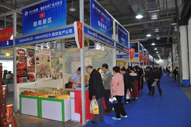 Workshop seeks to boost exports to China hinh anh 1