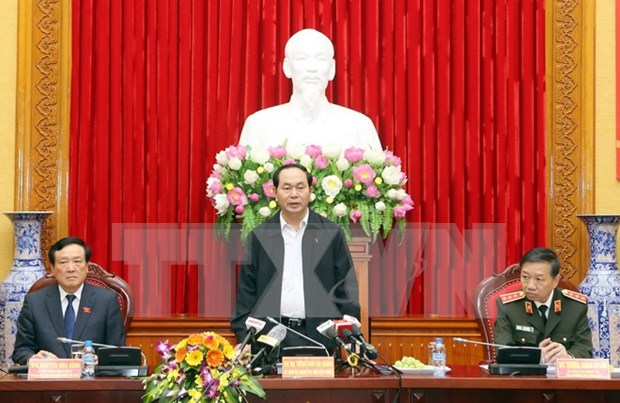 Investigators asked to uncover economic, corruption cases hinh anh 1