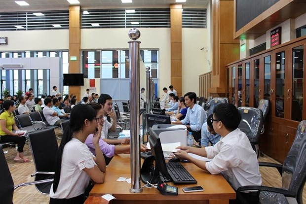 Bac Giang province goes digital hinh anh 1