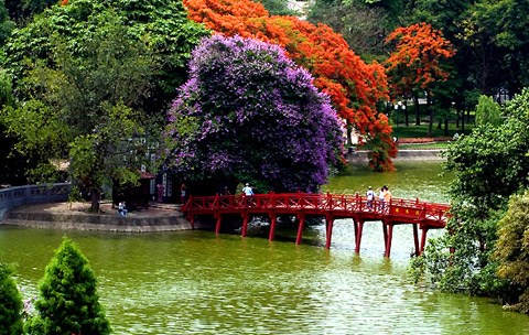 Hanoi, RoK seek ways to boost tourism cooperation hinh anh 1