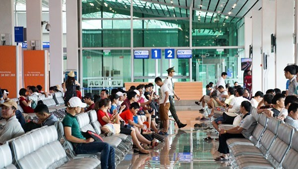 Phu Quoc airport to increase capacity hinh anh 1