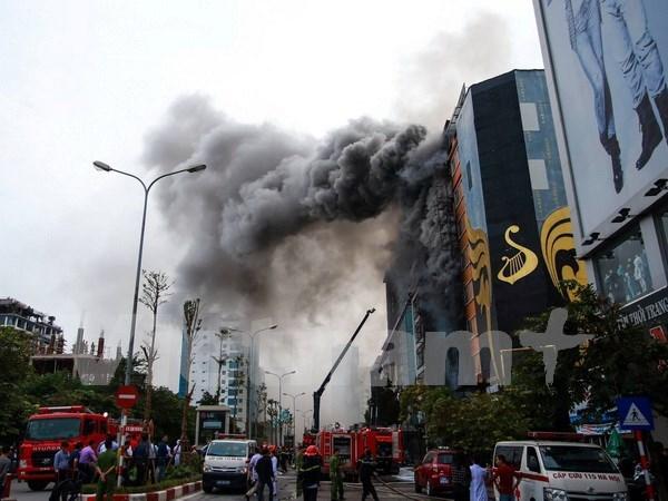 Deadly burnt karaoke bar owner faces legal proceedings hinh anh 1