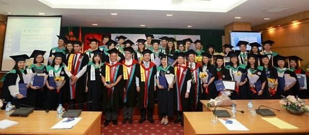 PhD training quality needs major improvement hinh anh 1