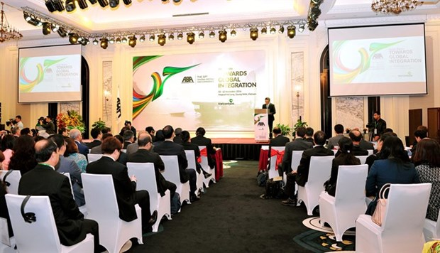 Vietnam banking sector committed to constant renewal hinh anh 1