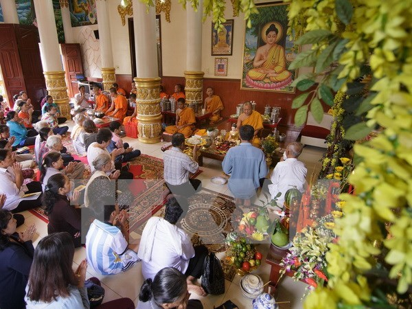 Can Tho moves to preserve Khmer culture hinh anh 1