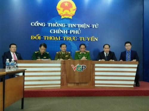 Ministry intensifies fight against smuggling hinh anh 1