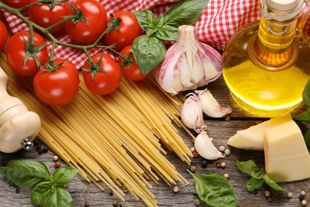 Italian Food Festival to bring authentic fare to Hanoi hinh anh 1
