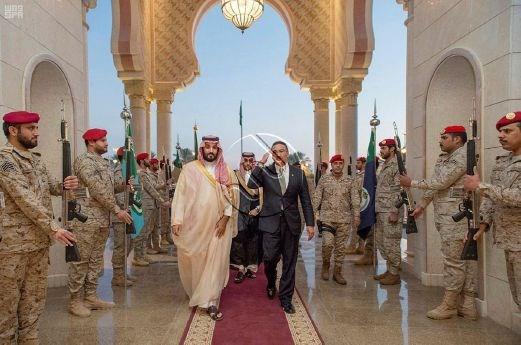 Malaysia, Saudi Arabia to establish a counter-terrorism centre hinh anh 1