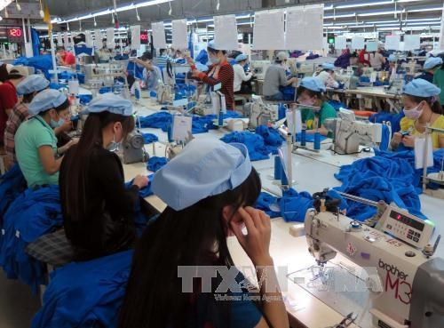 Int'l conference promotes product safety, local exporters' compliance hinh anh 1