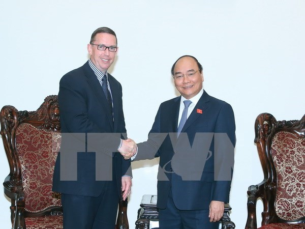 Vietnam prioritises educational cooperation with New Zealand: PM hinh anh 1