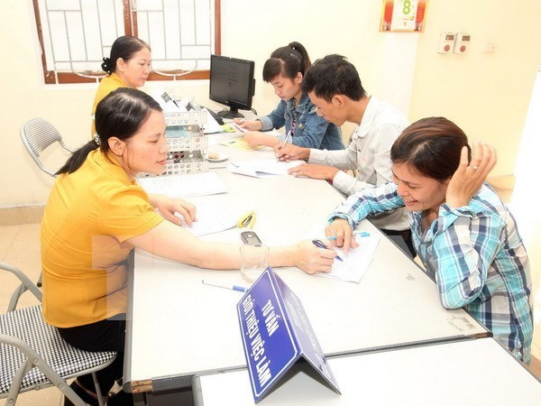 Thai agencies discuss foreign labour regulations hinh anh 1