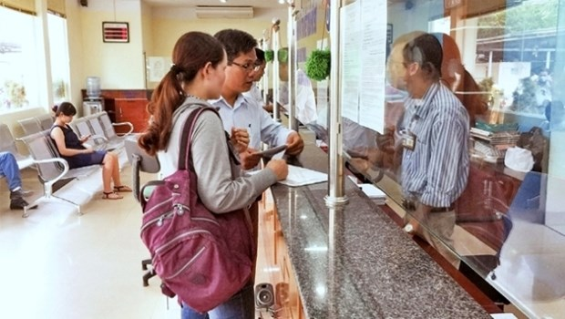 HCM City to introduce digital papers hinh anh 1