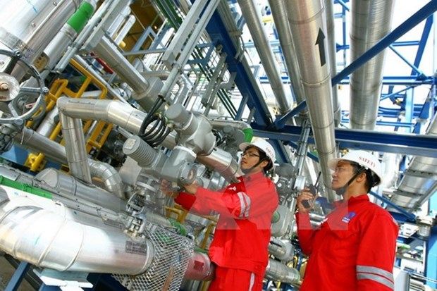 RoK investors seek opportunities in Quang Ngai province hinh anh 1