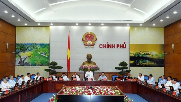 Government issues action plans for 2016-2021 period hinh anh 1