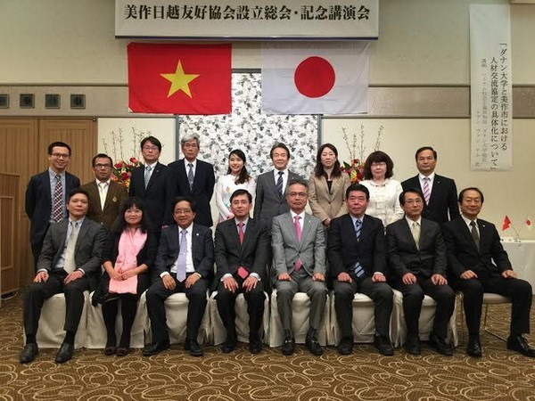 Japanese firms updated on investment opportunities in Vietnam hinh anh 1