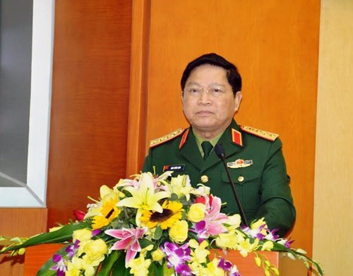 National Defence Law performance reviewed hinh anh 1