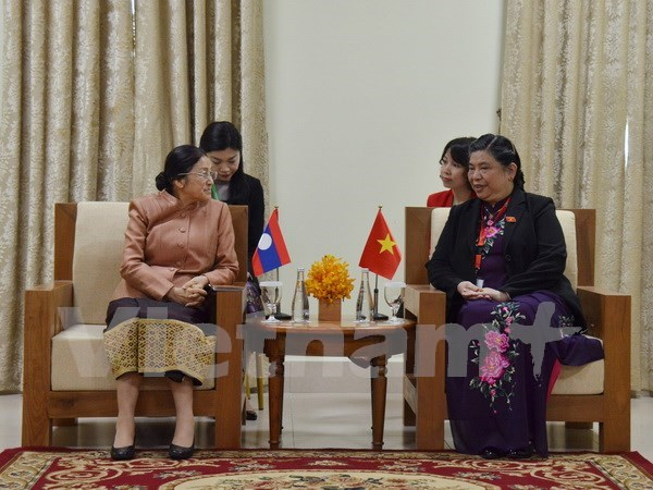 Vietnam attends ninth APA Plenary in Cambodia hinh anh 2