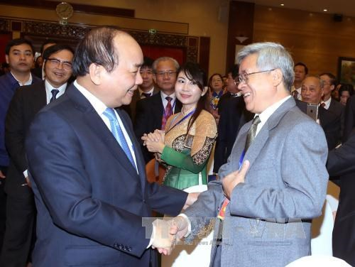 Equal, transparent climate necessary for SMEs: PM hinh anh 1