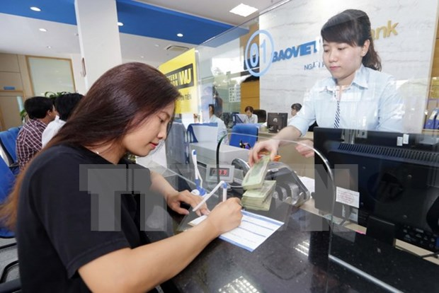 Commercial banks itching to raise deposit rates hinh anh 1