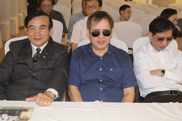 People with disabilities active for socio-economic activities hinh anh 2