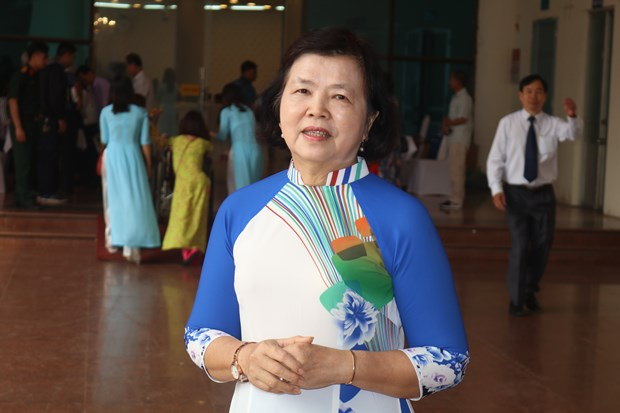 People with disabilities active for socio-economic activities hinh anh 3