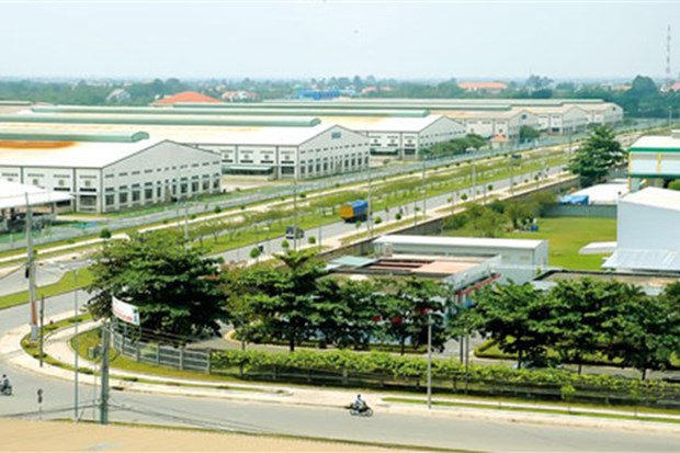 CPTPP benefits Vietnam's industrial property hinh anh 1