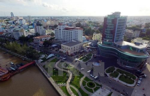 Investors ready to invest in 22 projects in Can Tho hinh anh 1
