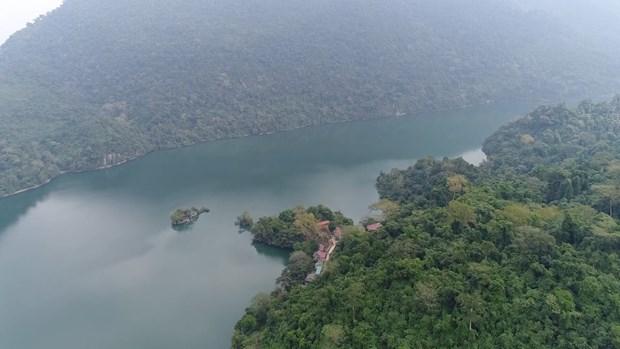Lake neighborhood develops community tourism hinh anh 4