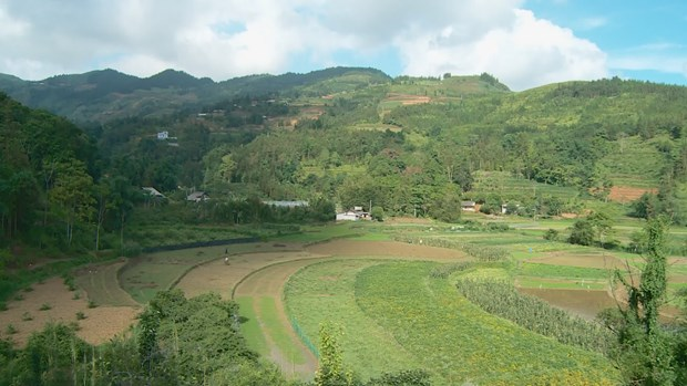Bac Ha offers natural beauty, ethnic culture exploration hinh anh 1