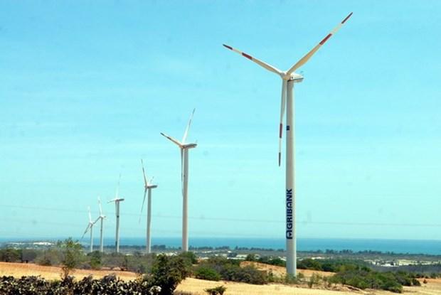 Vietnam raises wind power price to encourage development hinh anh 1