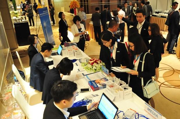 Vietinbank Business Matching Fair brings more than expectation hinh anh 2