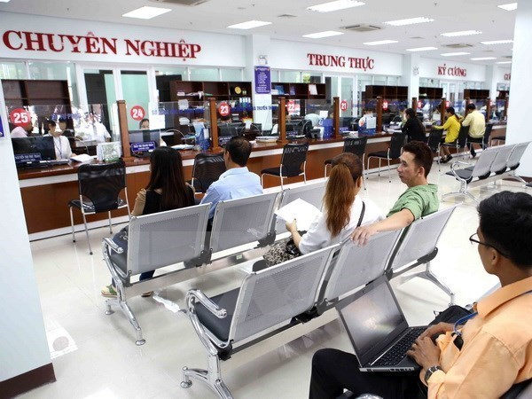 Over 4,000 officials, public employees to be made redundant in 2019 hinh anh 1