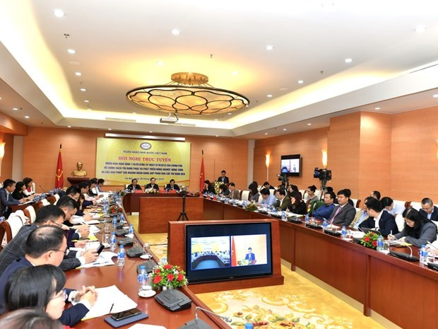 Efforts made to reduce 'black credit' hinh anh 1