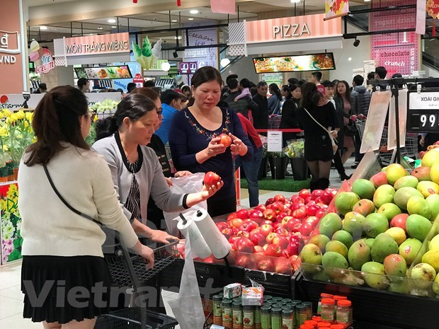 Ministry points out local businesses' weaknesses hinh anh 1