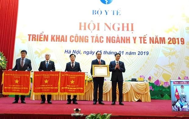 Hospital autonomy aims to improve treatment quality hinh anh 3