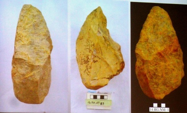 Cultural Heritage: Ancient book, discovery of prehistoric humans hinh anh 5