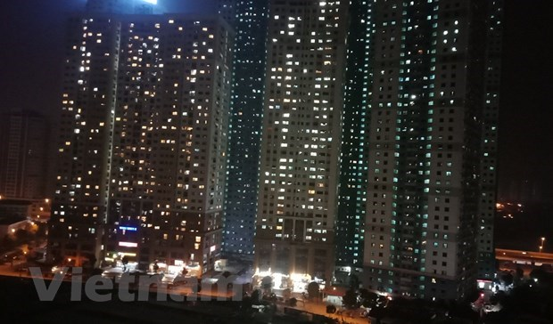 Abundant supply of high-end apartments, lacking affordable options hinh anh 2