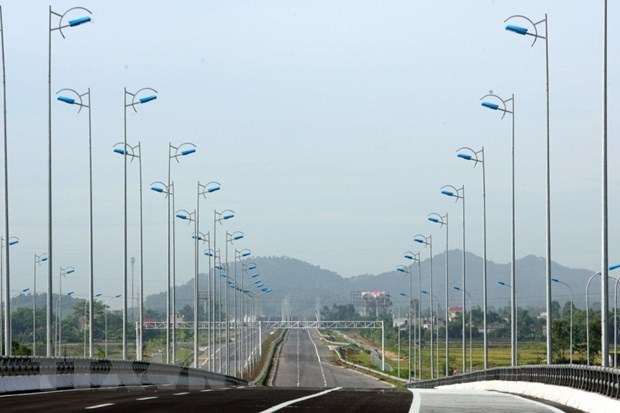 North-South expressway: Bidding to choose investors hinh anh 1