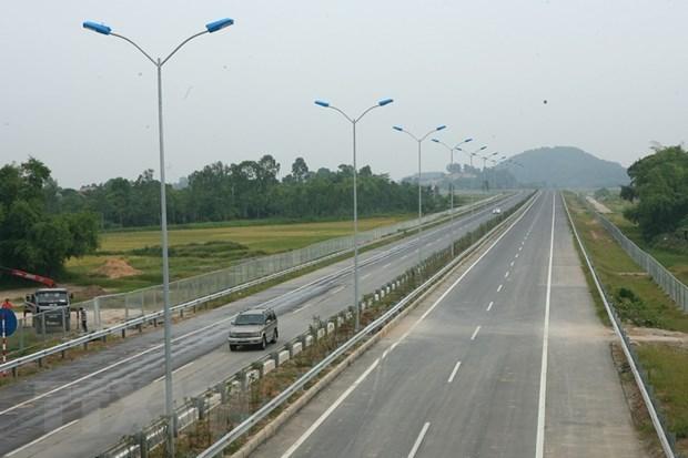North-South expressway: Bidding to choose investors hinh anh 2