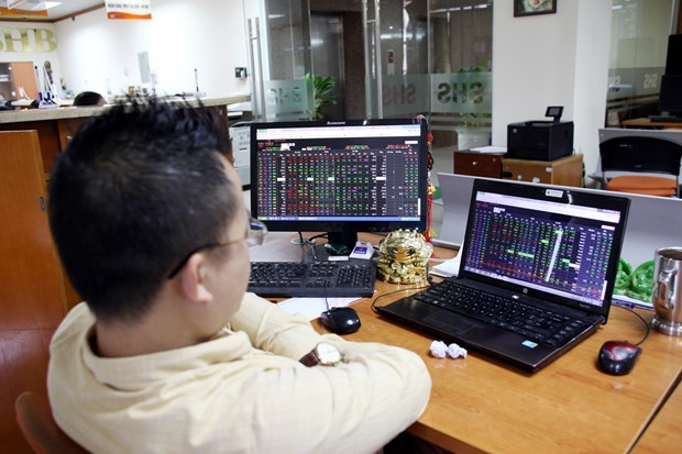 Any chance for securities market to recover before Tet? hinh anh 1