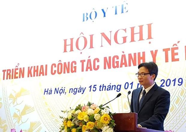 Hospital autonomy aims to improve treatment quality hinh anh 1