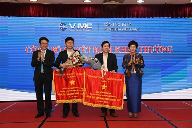 Vinalines moves to reduce debts, losses to be revived hinh anh 2