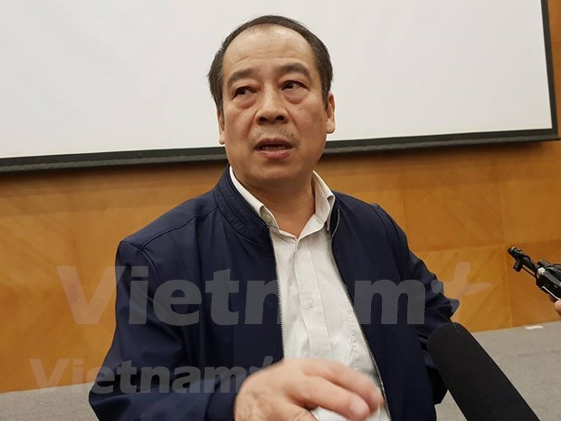 Measles outbreaks will recur on a large scale: Ministry of Health hinh anh 2